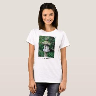 Japanese Stone Lantern T-Shirt