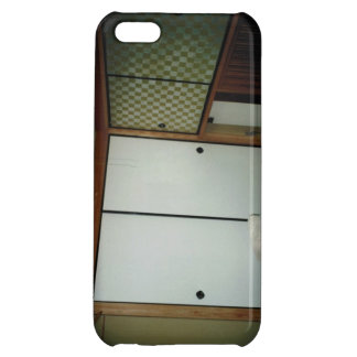 Japanese Style Room iPhone 5C Covers