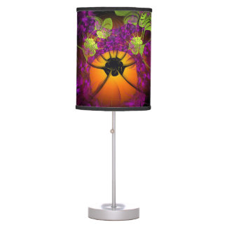 Japanese Style Table Lamp