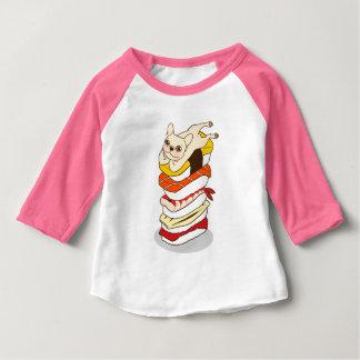 Japanese sushi night for the cute French Bulldog Baby T-Shirt