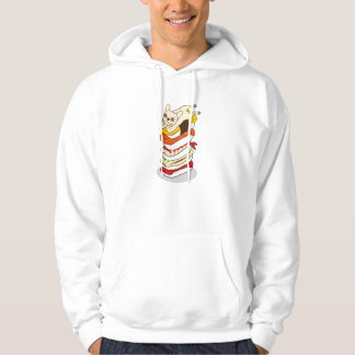 Japanese sushi night for the cute French Bulldog Hoodie