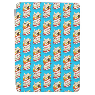 Japanese sushi night for the cute French Bulldog iPad Air Cover