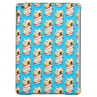 Japanese sushi night for the cute French Bulldog iPad Air Covers