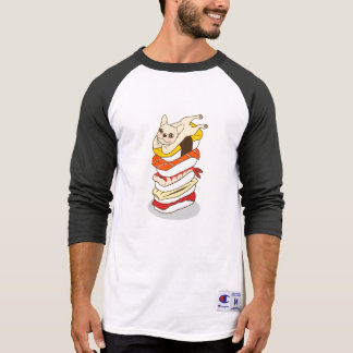 Japanese sushi night for the cute French Bulldog T-Shirt