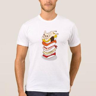 Japanese sushi night for the cute French Bulldog T-Shirt