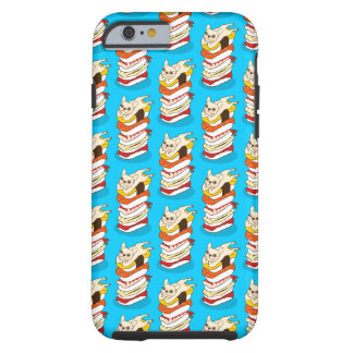Japanese sushi night for the cute French Bulldog Tough iPhone 6 Case