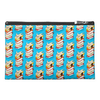 Japanese sushi night for the cute French Bulldog Travel Accessory Bag
