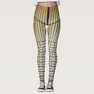 Japanese taste leggings