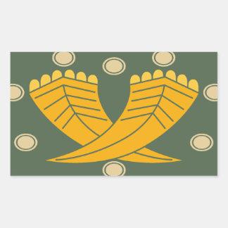 Japanese traditional pattern - CHOJI