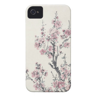 Japanese Tree Case-Mate iPhone 4 Case