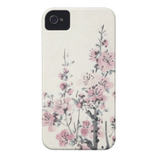 Japanese Tree iPhone 4 Cover