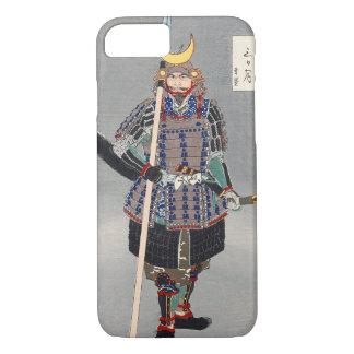 Japanese Ukiyoe Art (Tsukioka Yoshitoshi) iPhone 8/7 Case