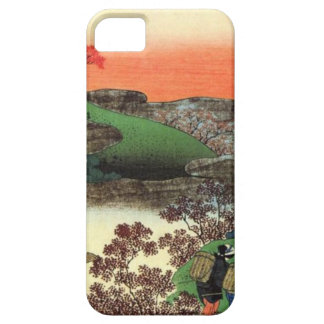 Japanese Village iPhone 5 Cover