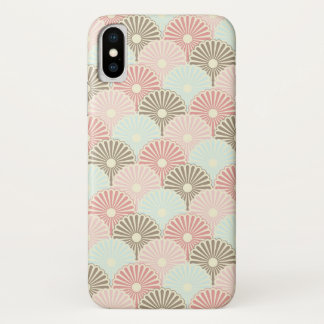 Japanese vintage pattern Case-Mate iPhone case