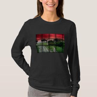 Japanese Weave T-Shirt
