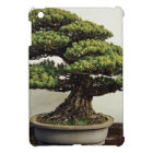 Japanese White Pine Bonsai Tree Case For The iPad Mini