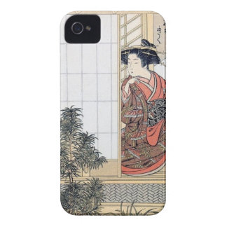 Japanese Women Case-Mate iPhone 4 Cases