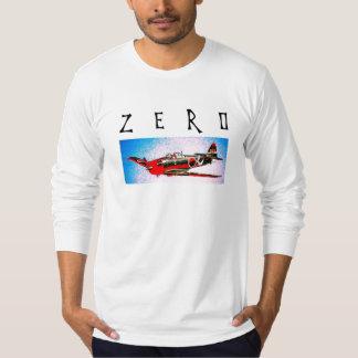 Japanese Zero T-Shirt