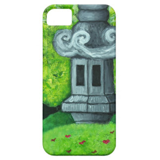 japanesstatue case for the iPhone 5