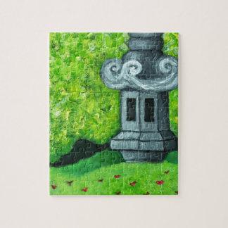 japanesstatue jigsaw puzzle