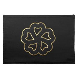 Japan's Sakura emblem Place Mat