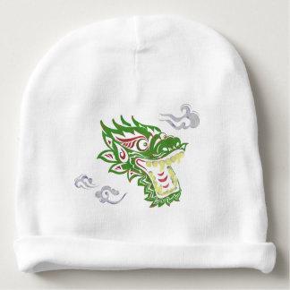 Japonias dragon baby beanie