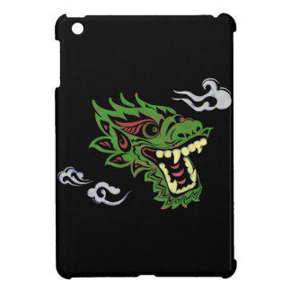 Japonias dragon iPad mini cover