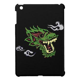 Japonias dragon iPad mini covers