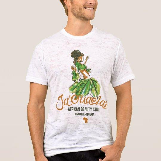 Ja'Quaelah T-Shirt