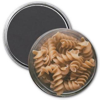 Jar of Noodles Refrigerator Magnet