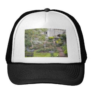 Jardin anglais casquette