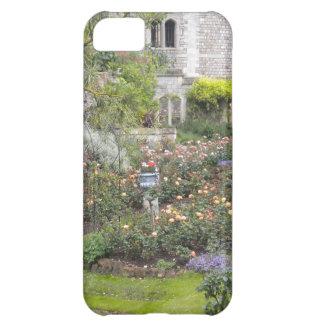Jardin anglais coque pour iPhone 5C