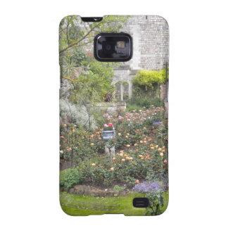 Jardin anglais galaxy s2 case