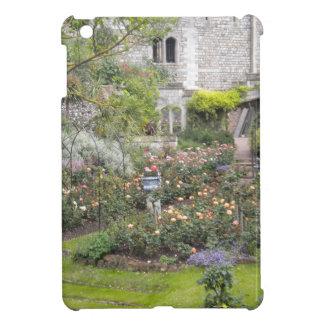 Jardin anglais coque pour iPad mini