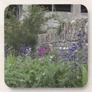Jardin anglais - église sous-bocks