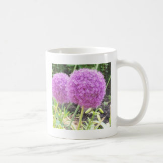 Jardin anglais floral tasse