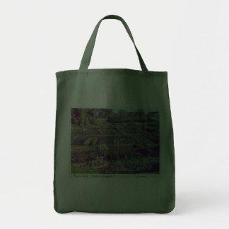 jardin anglais fourre-tout sacs