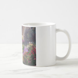 Jardin anglais mugs à café