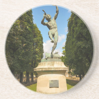 Jardin du Luxembourg in Paris Coaster