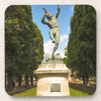 Jardin du Luxembourg in Paris Coasters