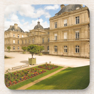 Jardin du Luxembourg in Paris Drink Coasters