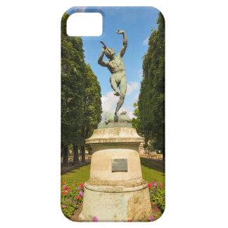 Jardin du Luxembourg in Paris iPhone 5 Covers