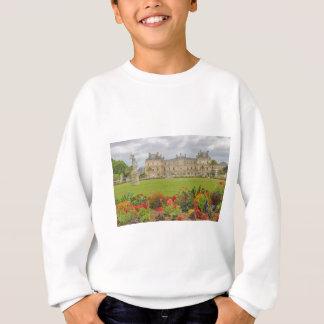 Jardin du Luxembourg Sweatshirt