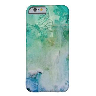 """Jardin mystique - original de collection de Coque Barely There iPhone 6"