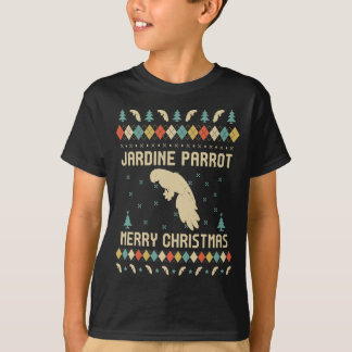 JARDINE PARROT T-Shirt