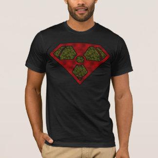 Jardkanon - Going Nuclear T-Shirt