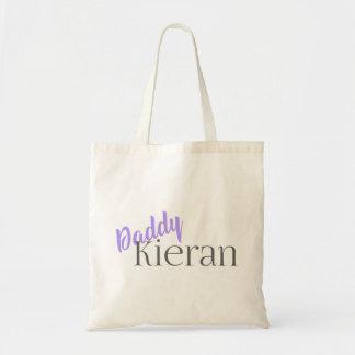 Jared and Kieran Tote Bag