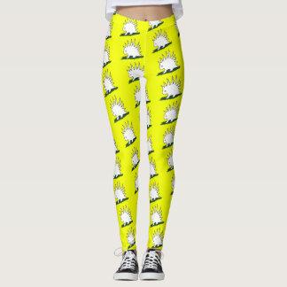 Jarrod-Approved leggings
