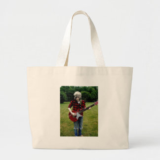 Jarrod Matthew Large Tote Bag