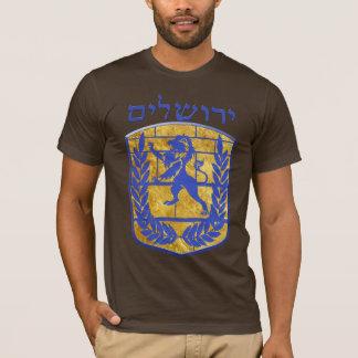 Jarusalem Star T-Shirt